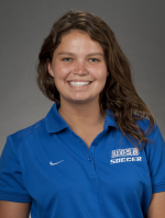 Lenham Named UCSBgauchos.com Athlete of the Week