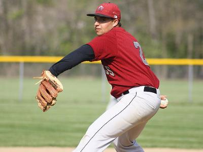 Recap: Mikesic, Mustangs Overwhelm DelCo