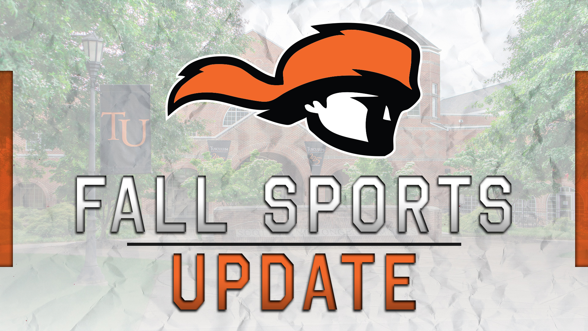SAC, Tusculum postpones fall sports competition to this spring