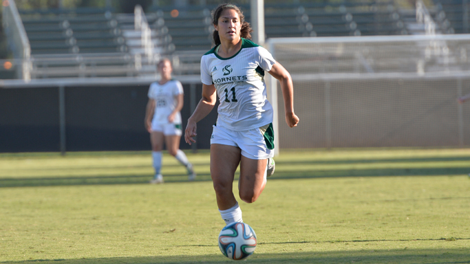 WOMEN'S SOCCER AT FRESNO STATE, HOSTS STORM IN EXHIBITIONS