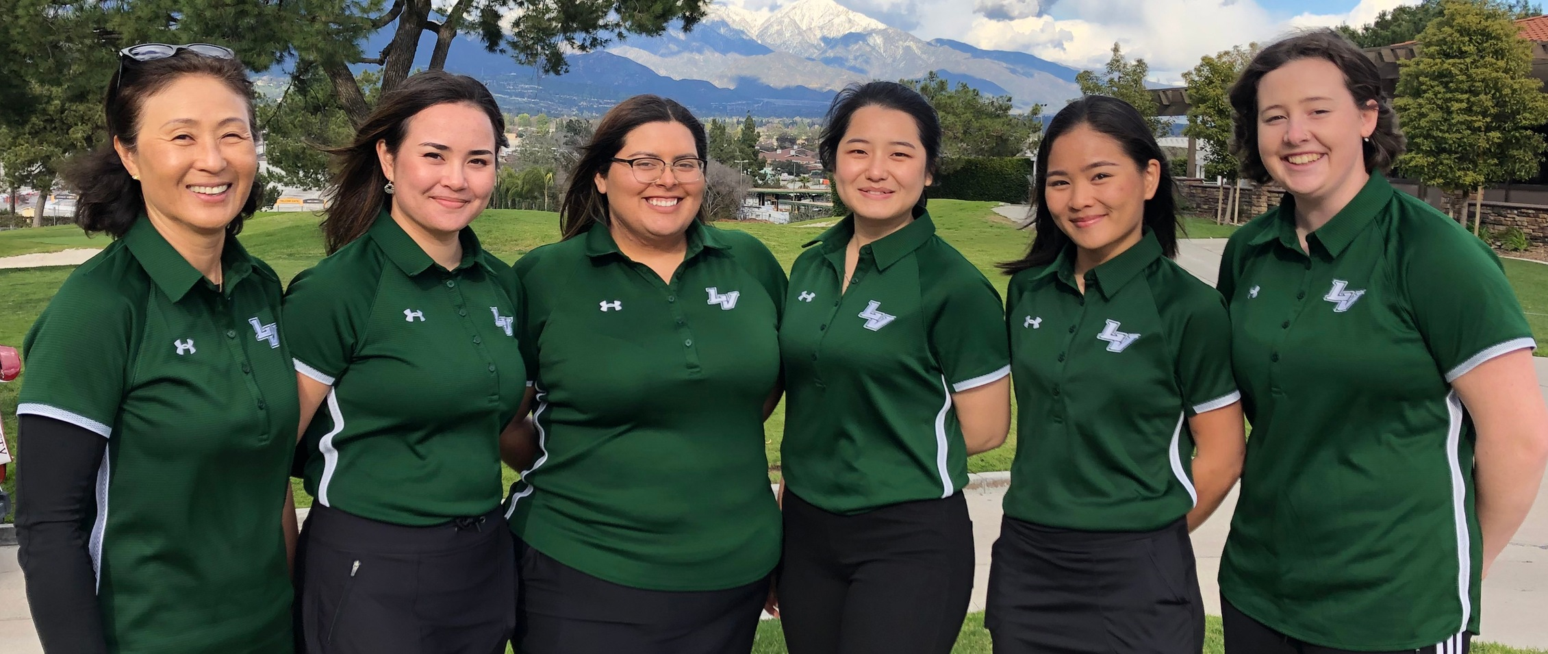 Kasenda leads Women's Golf at Regals Invite