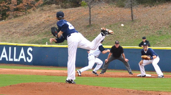 Baseball Recap (Week 3) - Around the SCAC