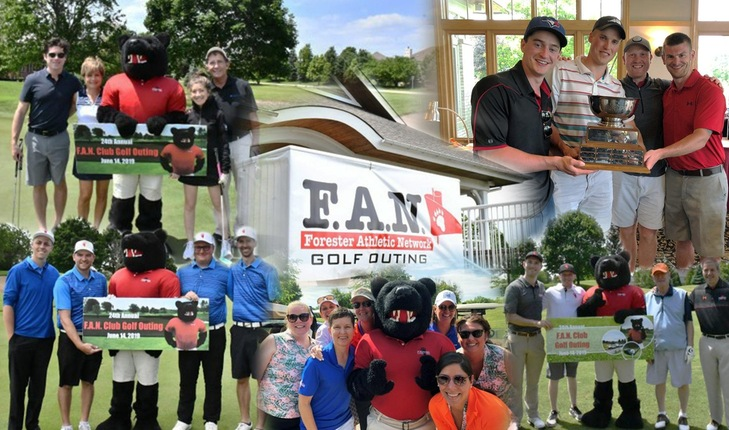 A Remarkable Year Topped By The 24th Annual Golf Outing