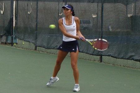 Lander tennis takes two from GSW