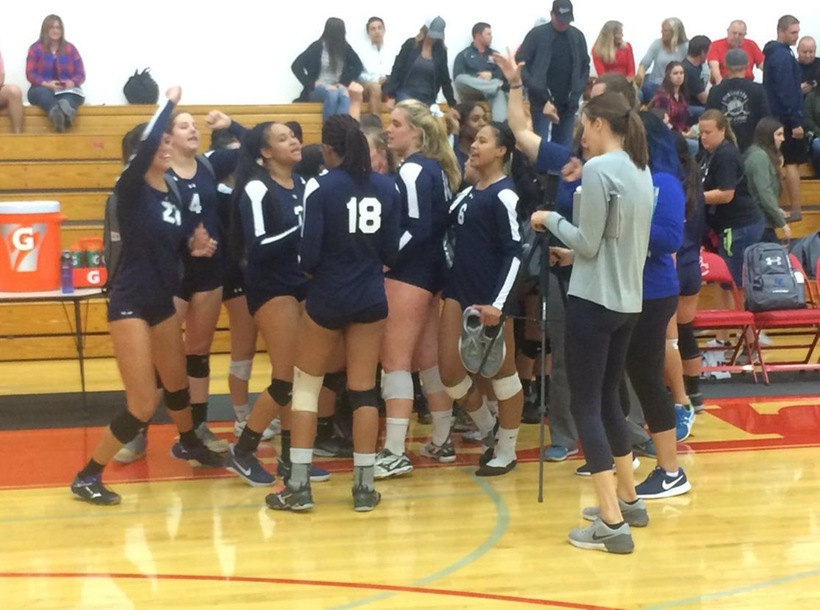 Excellent Team Effort Leads Warriors Past Bakersfield in First Round Sweep