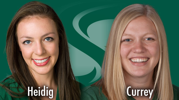 CURREY AND HEIDIG SELECTED TO SPEAK AT SACRAMENTO STATE COMMENCEMENT