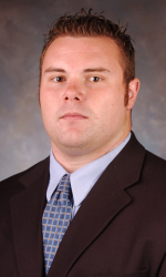Former Tulsa Assistant Hired at Fullerton