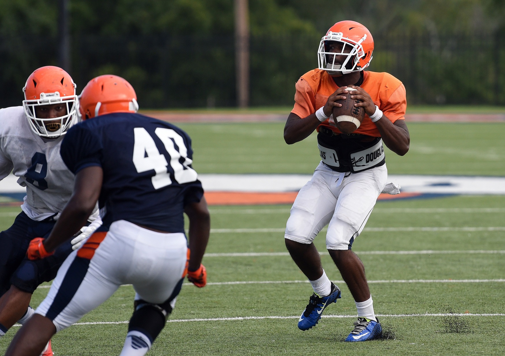 Carson-Newman Football Position Preview: The Quarterbacks
