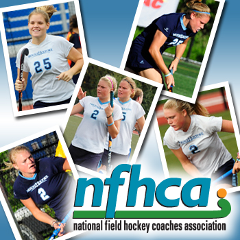 Chase and Robertson Selected to Participate in NFHCA Senior All-Star Game