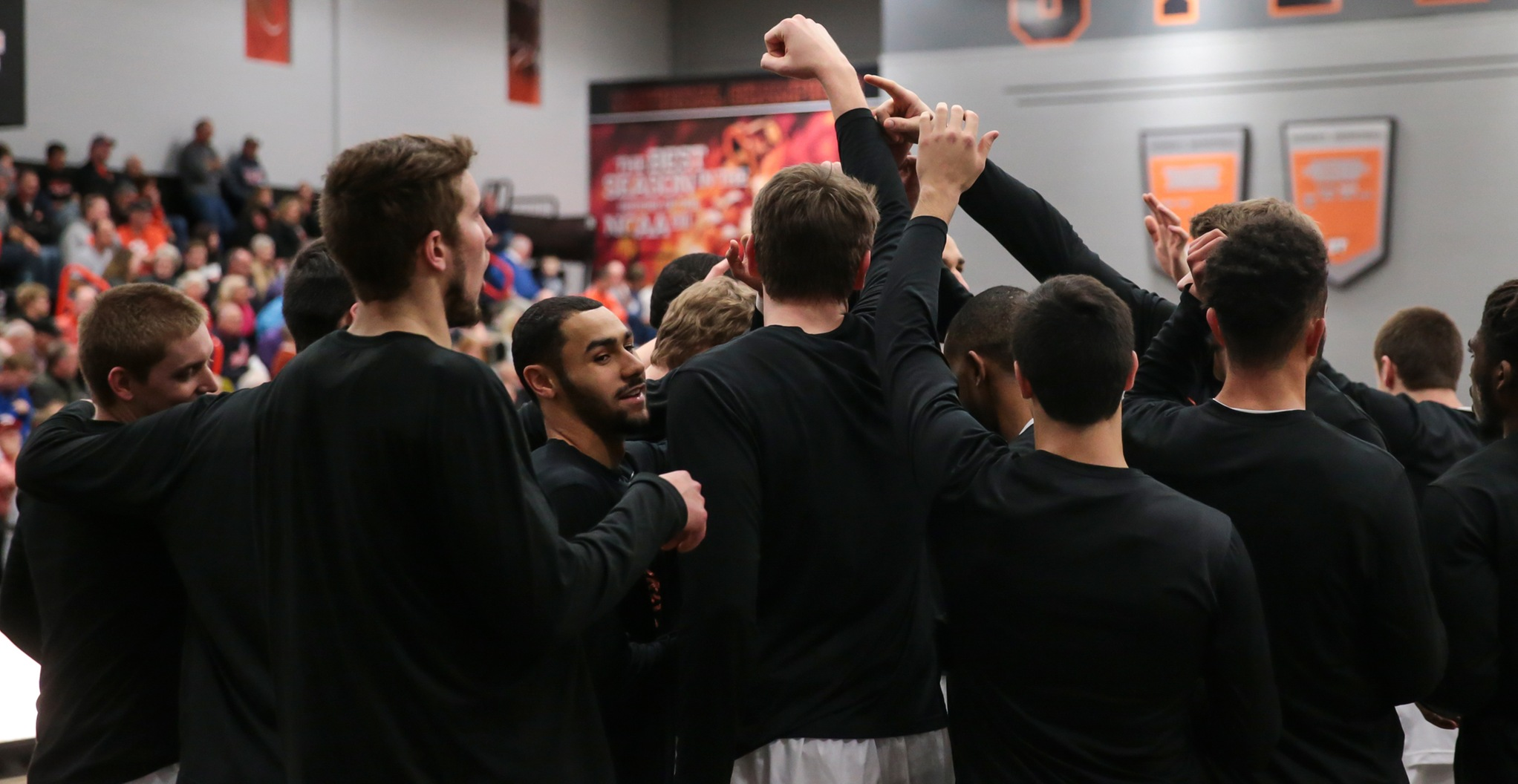 #11 Oilers Beat Walsh | Earn at Least a Share of League Title