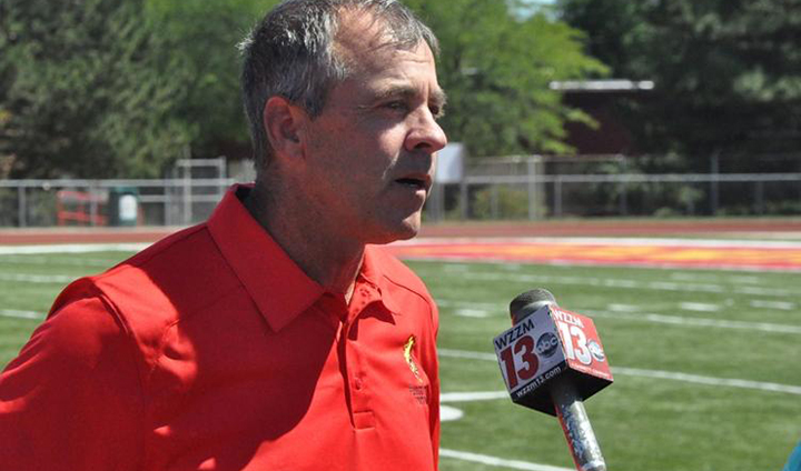 Ferris State Football Media/Photo Day Set For This Saturday At Top Taggart Field