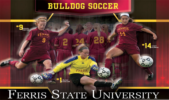Fall Camp Underway For Bulldog Women's Soccer