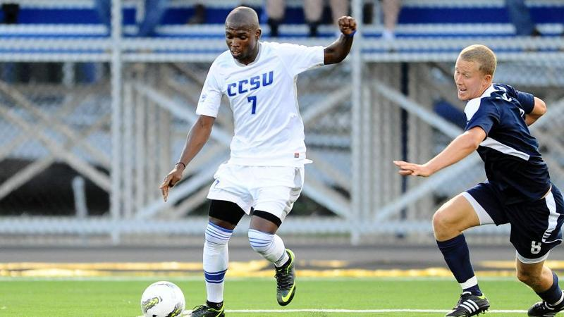 Blue Devils Picked Second in NEC Preseason Poll