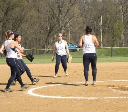 Two Homeruns In Game Two Lead Beaver Past Schuylkill