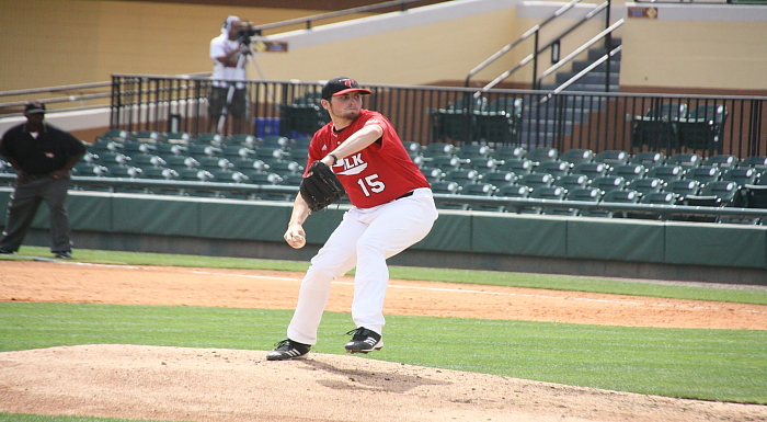 Polk State Takes First Win of State Tournament