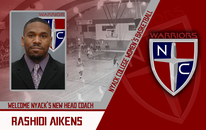 Nyack College hires new coach for women's basketball.