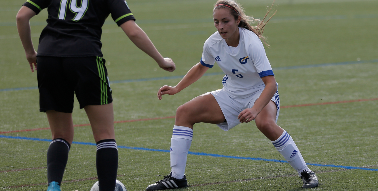 RECAP: UBCO yield a pair of late goals to UFV in 3-1 setback