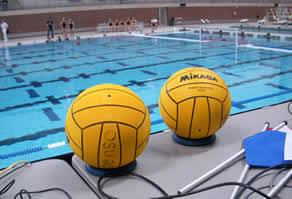 Water-polo (F)