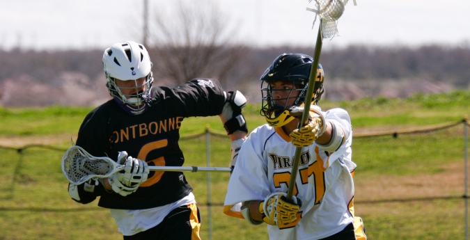 Men's Lacrosse Drops Final Regular Season Contest