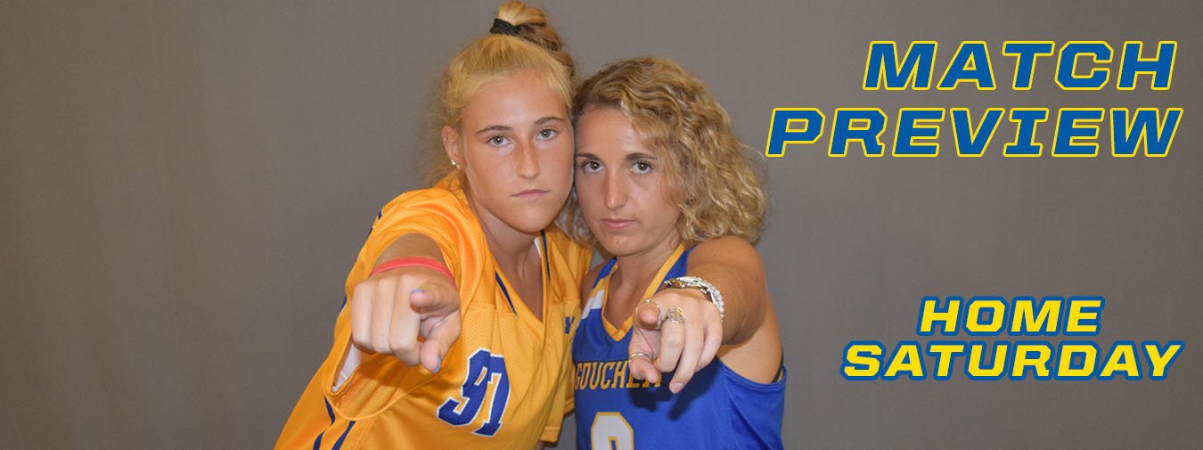 Goucher Field Hockey Opens League Play At Beldon Field Against Drew On Saturday