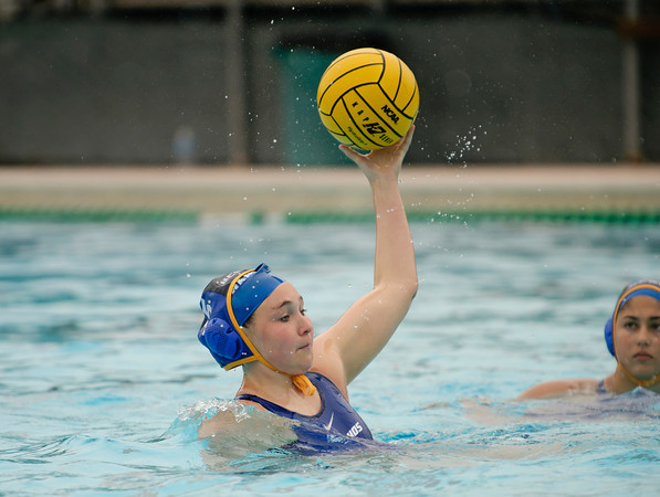 No. 15 UCSB Takes On No. 9 Hawaii