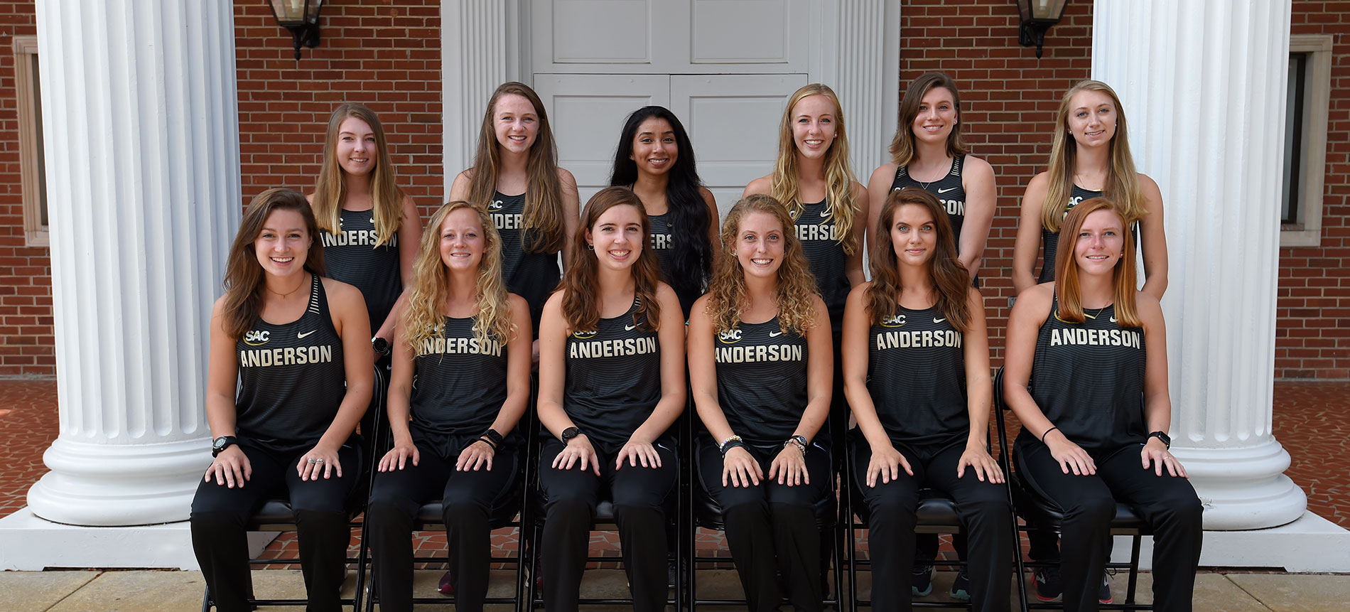 Women's Cross Country Team Earns Athletic Department's Highest Academic Honor