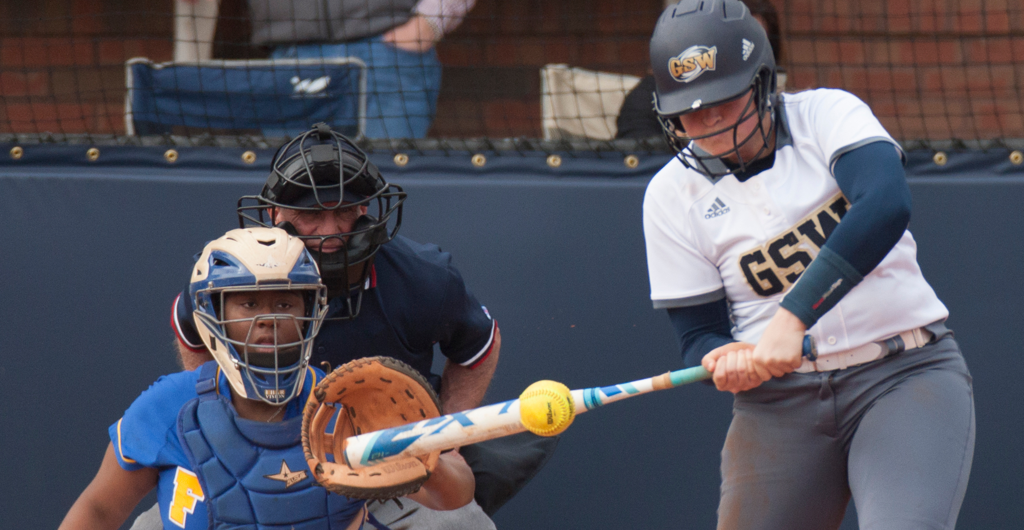 Softball Drops PBC Home Opener To Columbus State