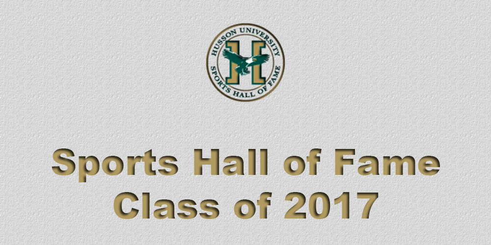 Husson Announces 2017 Sports Hall of Fame Class