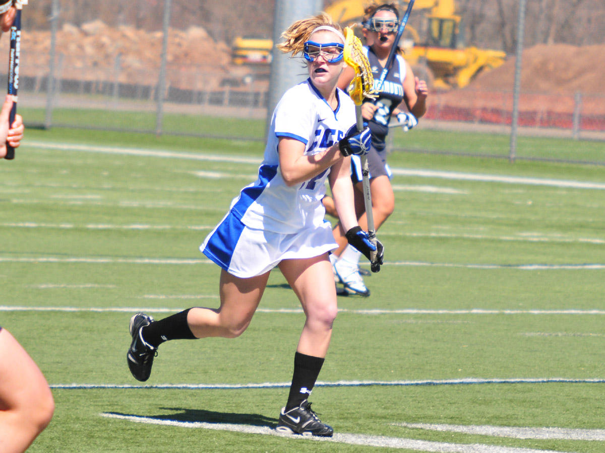 Lacrosse Climbs Back to Top Manhattan 18-17