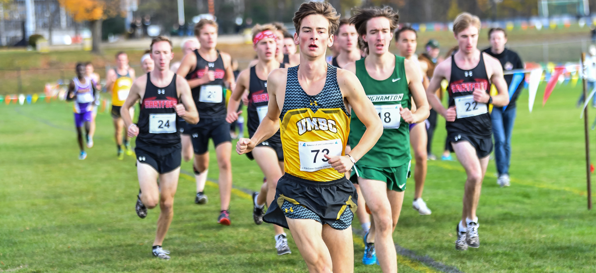 UMBC Cross Country Set to Compete at NCAA Mid-Atlantic Regionals