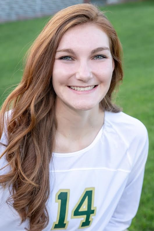 Volleyball Player of the Week: 9/4