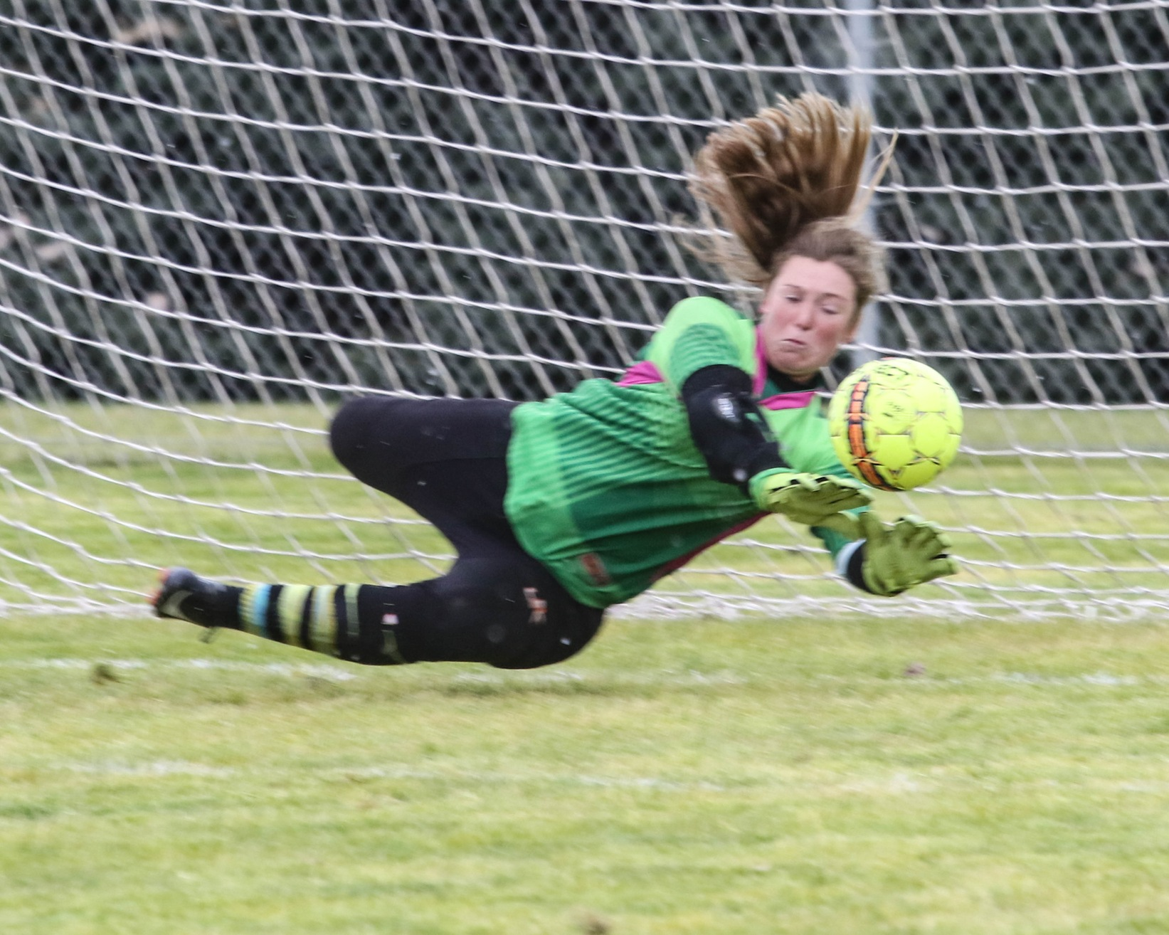 WNCC, NJC women play to a 2-2 tie