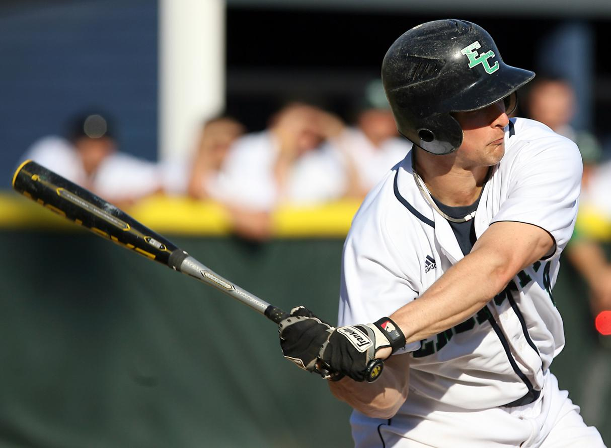 Endicott into Winner's Bracket Championship After Second Walk-Off Win