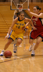 UCSB Upends Gonzaga With Strong Defensive Effort