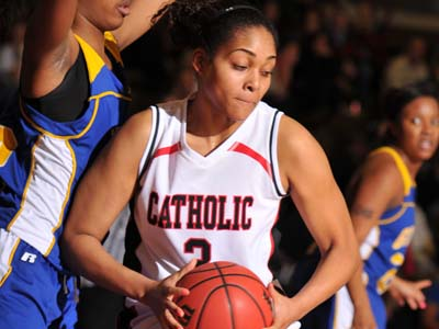 Cardinals drop tightly contested game at Waynesburg 67-63