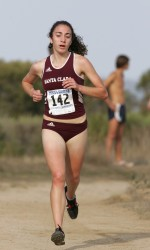 Cross Country Heads To Oregon For West Regional