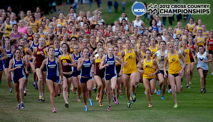 Women's Cross Country Finishes Fifth at NCAA Championship