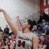 Lady Warriors upset No. 3 ranked Gulf Coast State in Vincennes Classic