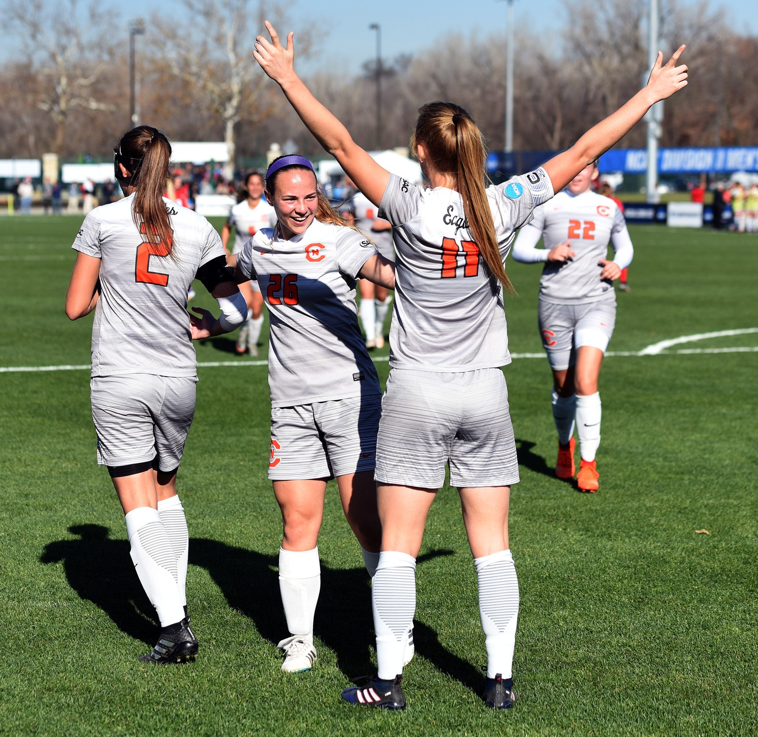 Historic season comes to a close for Carson-Newman in National title match