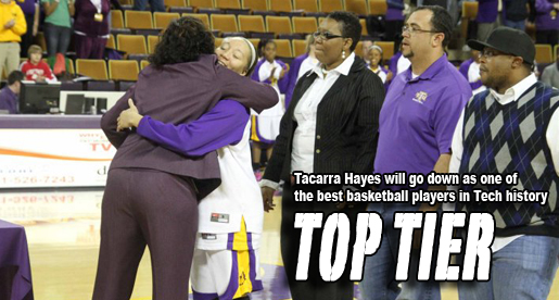 Hayes joins long list of elite Golden Eagles