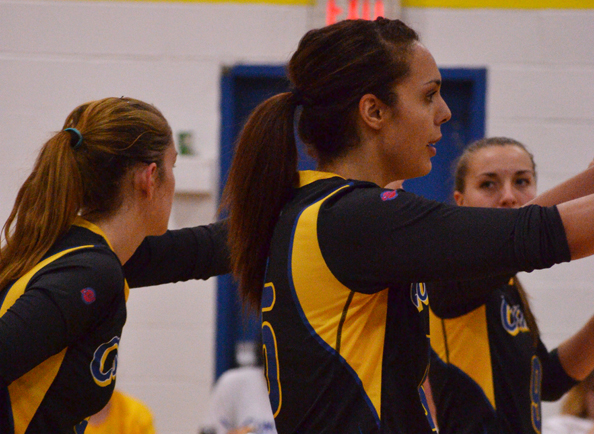 Clippers Fall to Caldwell, 3-0