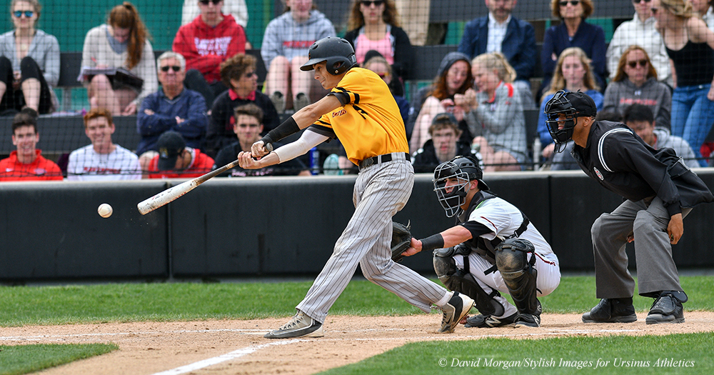 Baseball Drops Heartbreaker at Haverford in Playoff Opener