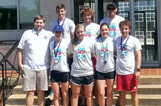 Cross Country: Panther team cap first Spring Season at Midtown Classic 5K