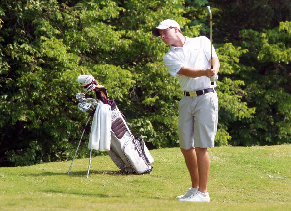 Guilford Finishes Ninth at NCAA Championships