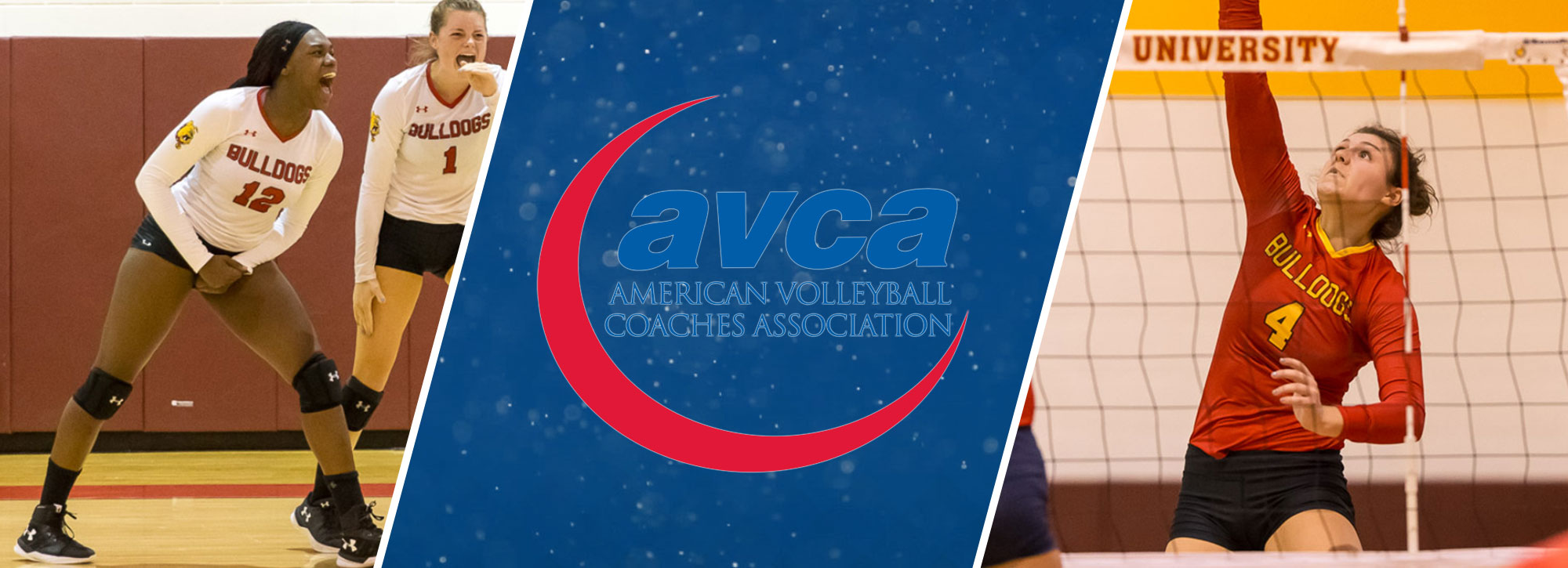 Ferris State's Buckley & Cappel Named AVCA All-Americans