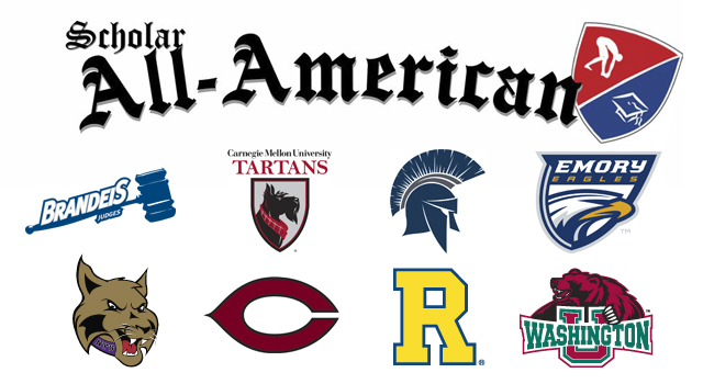 All 16 UAA Swimming and Diving Programs Earn CSCAA Fall Scholar All-America Honors