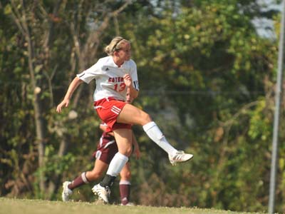 CUA moves to 2-0 in conference play with shutout win