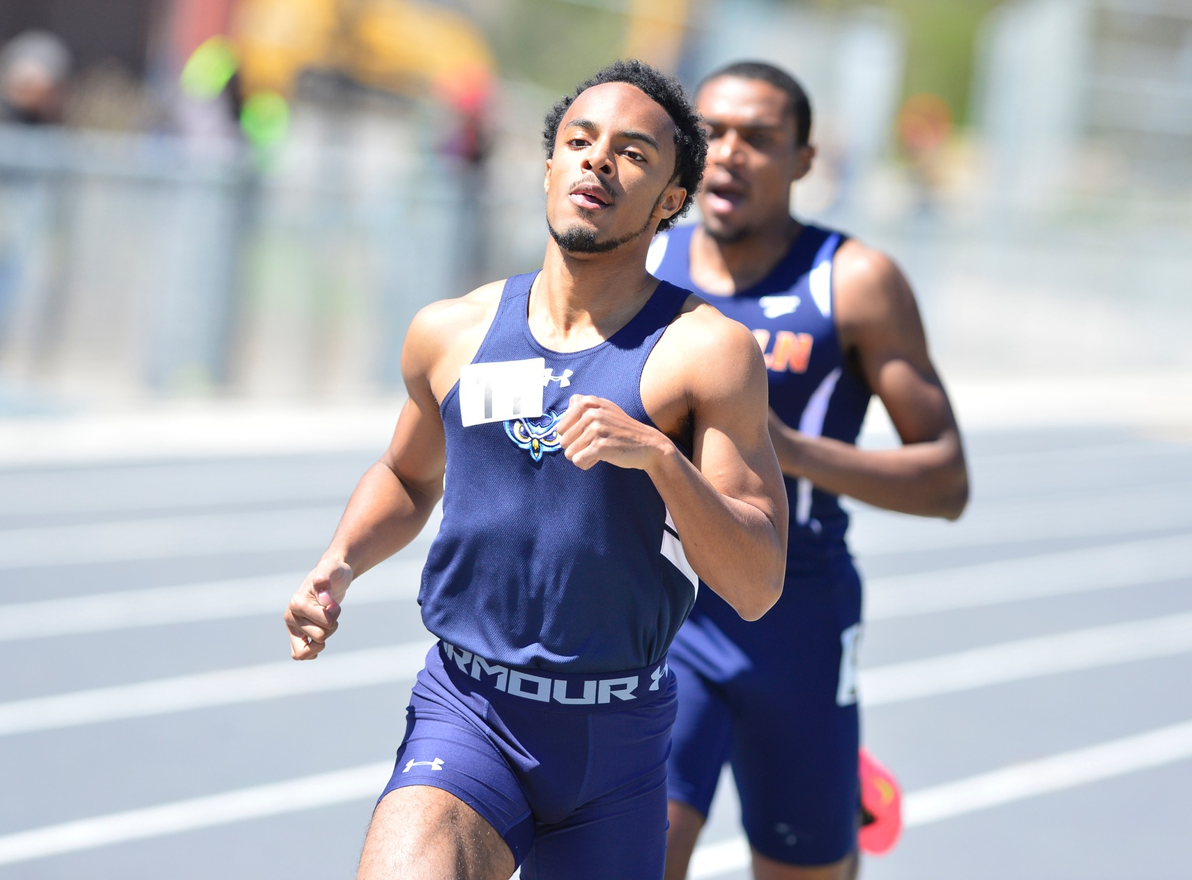 Prince George's Track And Field Set To Participate At Delaware Classic On Saturday