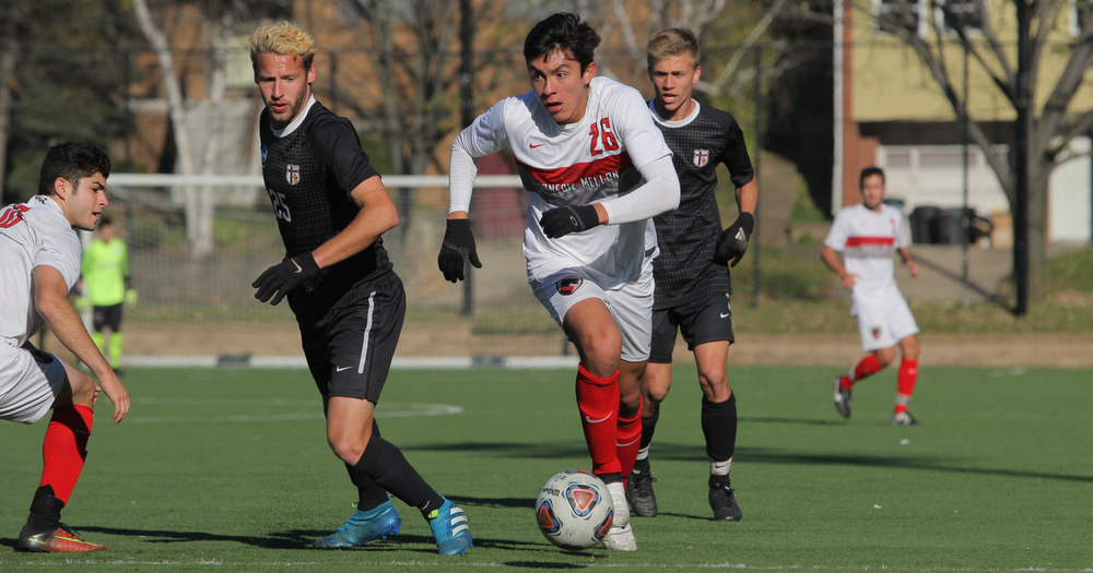 One Goal Eliminates No. 18 Tartans from NCAA Postseason