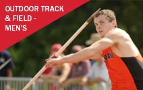 NAIA Outdoor Track & Field Championship - Men's